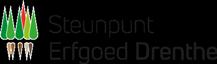 Steunpunt Erfgoed Drenthe Logo