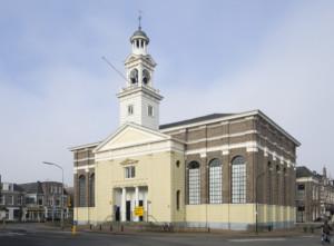 Herbestemde kerken